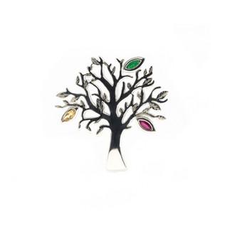 Family Tree Broach