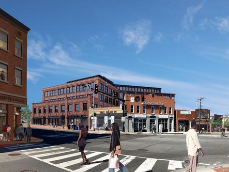 Developers Secure $51M to Begin Construction on MLK Gateway