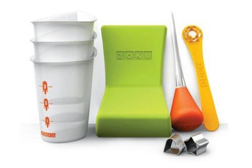 ZOKU Tools Kit