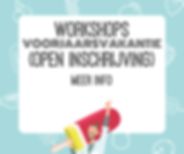 Workshops Voorjaarsvakantie - Website.pn