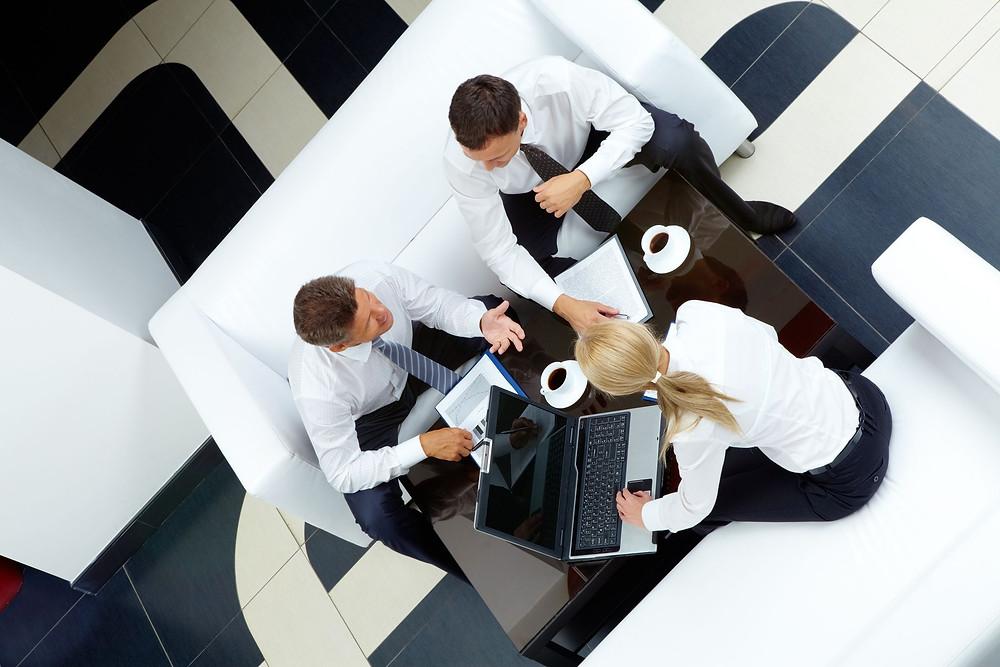 Diagnostic de la maturité numérique de l'entreprise
