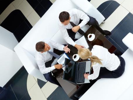 """La maturité """"numérique"""" : signe de la performance de l'entreprise"""