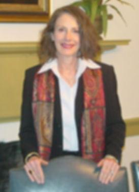 Debbie Helms Gaskins