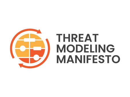 Threat Modeling Manifesto defines the foundation of threat modeling