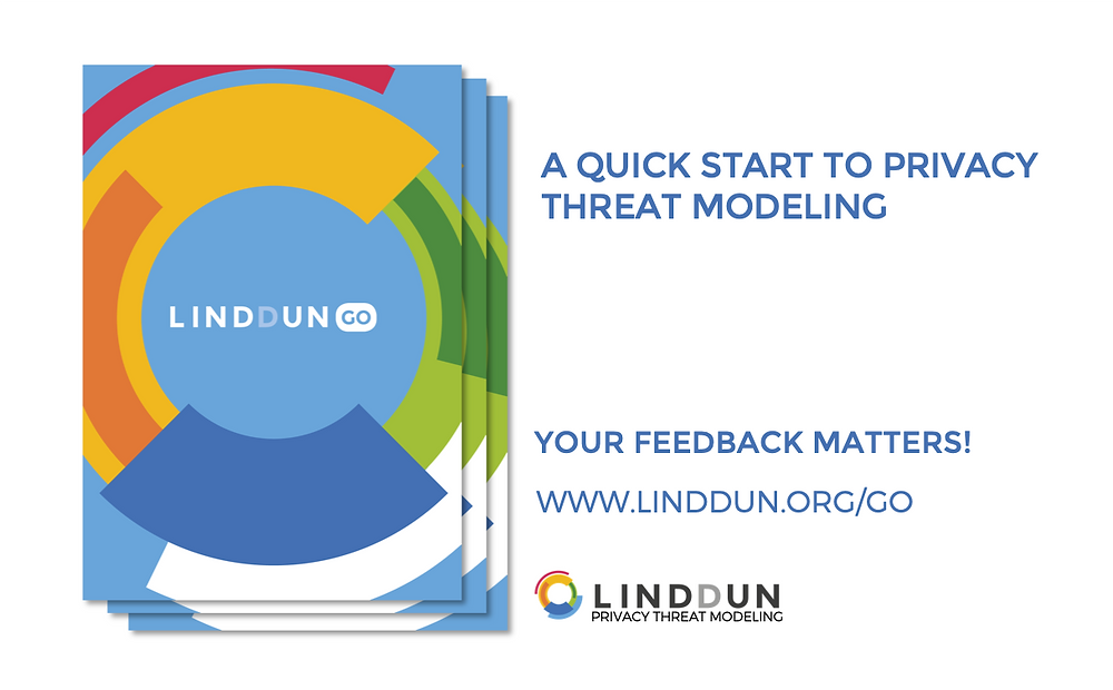 LINDDUN GO: a light-weight approach to privacy threat modeling