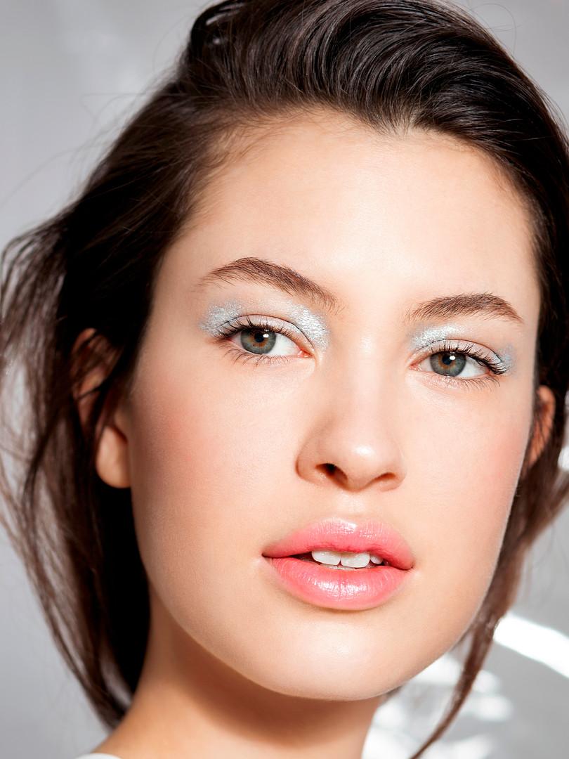 Beauty para Revista Ohlala