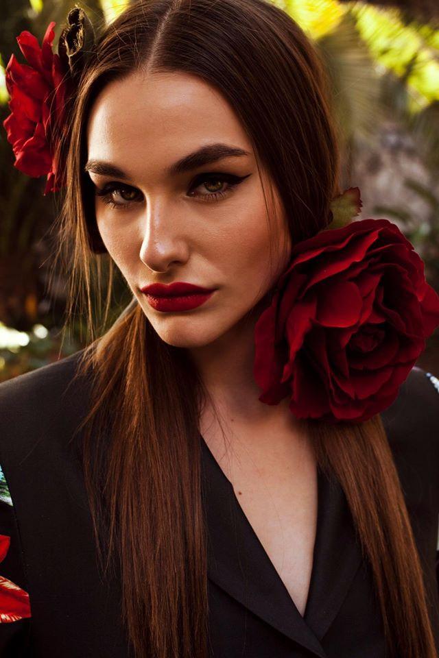 Beauty para Revista Susana