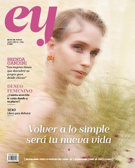 Revista Ey!