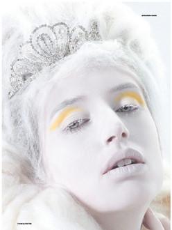 Beauty para Revista Remix