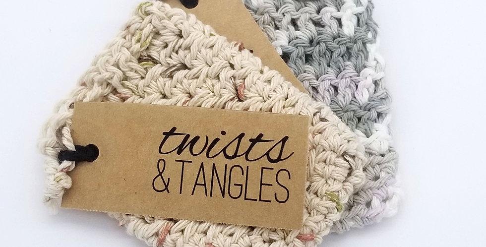 Twists & Tangles Soap Sack