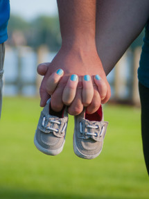 Erika and Devin - Maternity