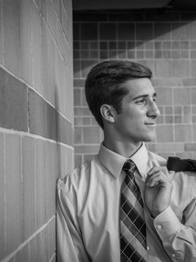 Nate - LOHS Senior