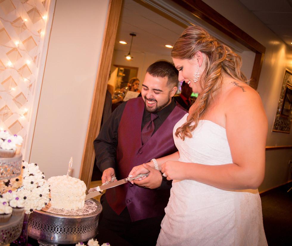 Schultz Wedding