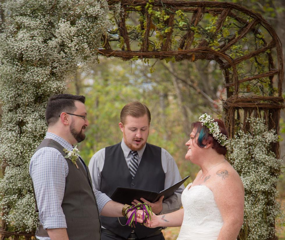 Swinehart Wedding