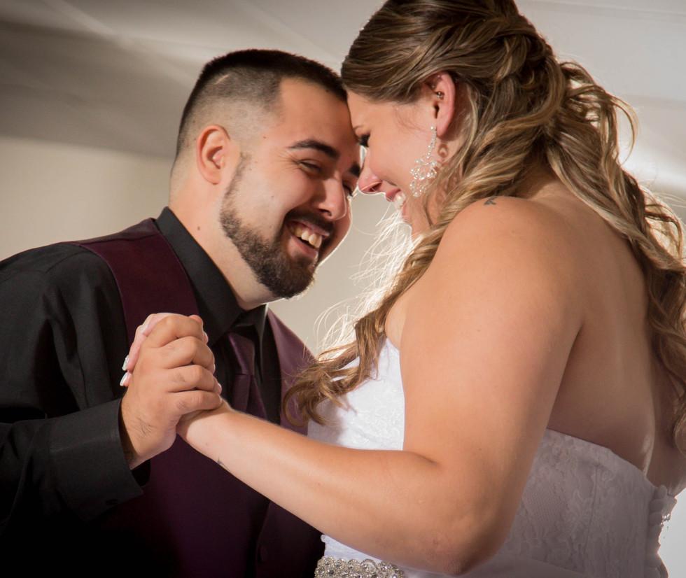 Shultz Wedding