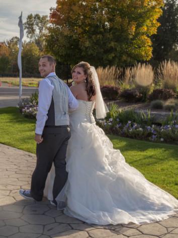 Salamone Wedding