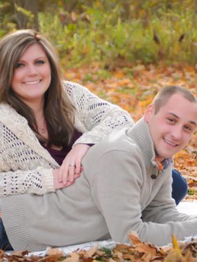 Vince and Sara