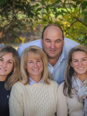 The Staelgraeve Family