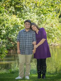 Tom and Megan - Engagement