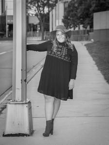Rachel - Henery Ford II High School