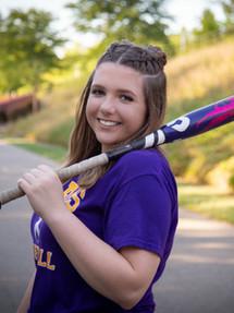 Rachel - RAHS Senior