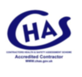 CHAS Certifies