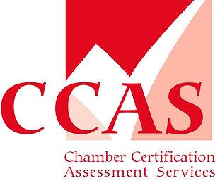 CCAS Certified