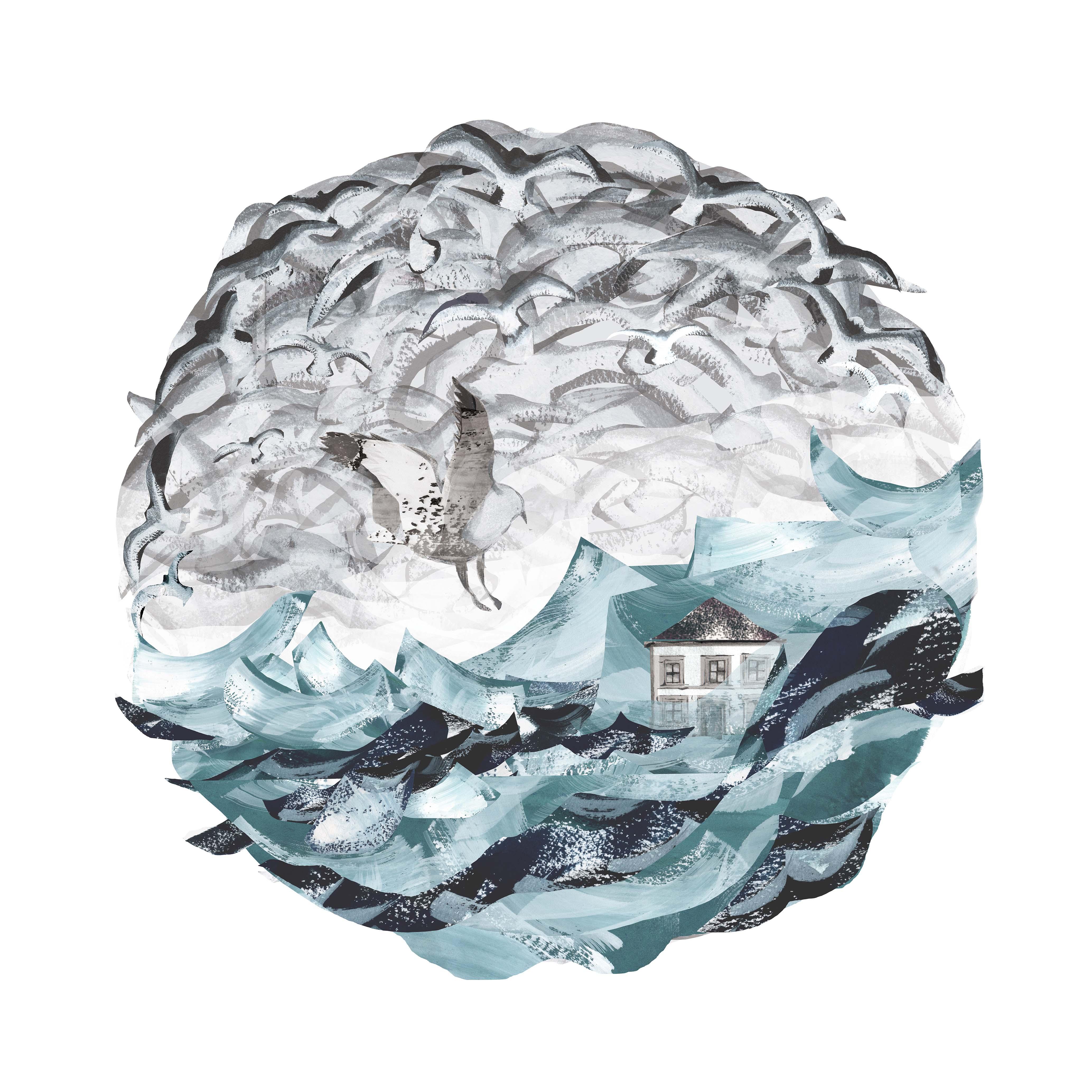 ocean of earth Social