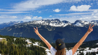 My gap year in Vancouver: All I needed