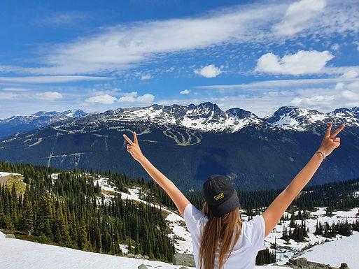 Mon année off à Vancouver: Tout ce dont j'avais besoin!