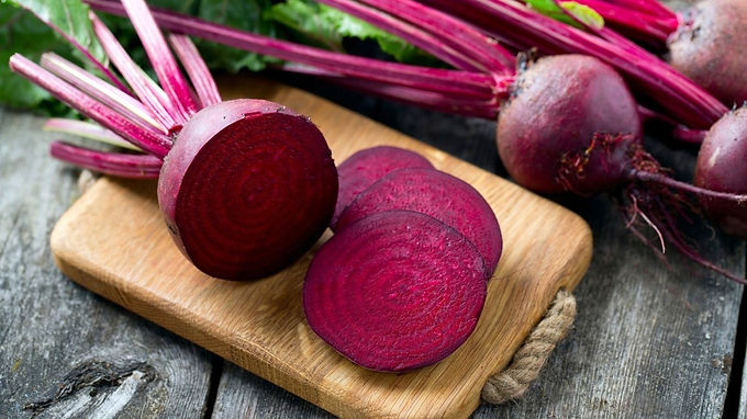 Top 5 forgotten veggies to be cooked this month and some recipes
