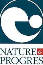 Organic & ethical label