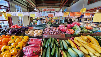Organic food, a marketing approach?
