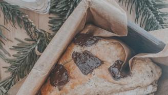 Holy Chocolate Banana bread
