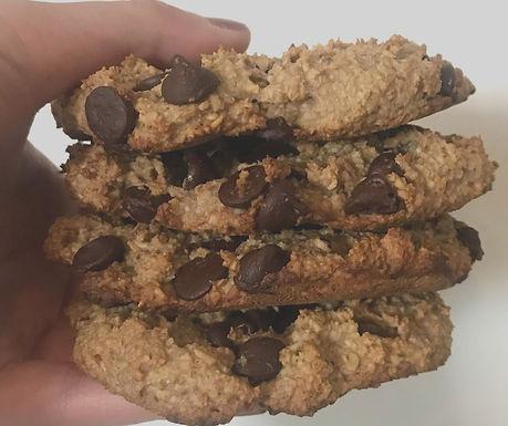 XL Oat Cookies