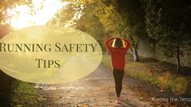 Running Safety