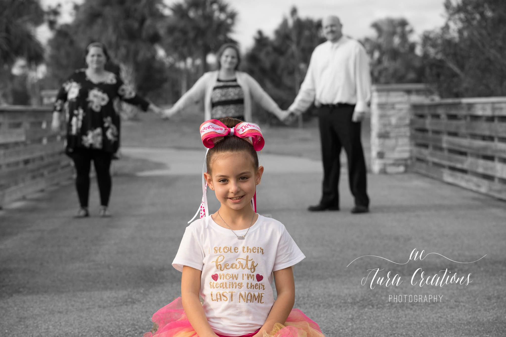 Adoption Day Photography