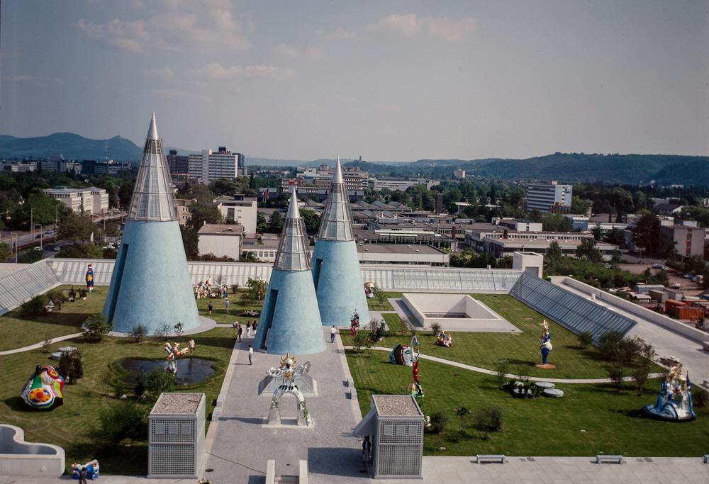 Bonn Kunsthalle exhibition