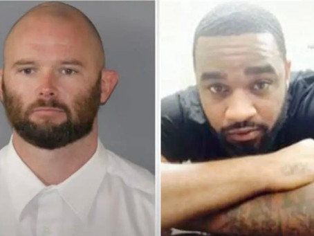 Florida Man Kills Black Lover, Sentenced To 1 Year In Prison After Tampering with Evidence