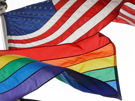 The Gayes React to the Supreme Court's Decision to Protect LGBTQ People in the Workplace