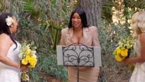 Cardi B. Officiate Same Sex Wedding With the Help Of Raven Symonè