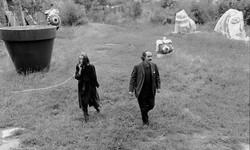 Niki and Jean, Dannemois 1972