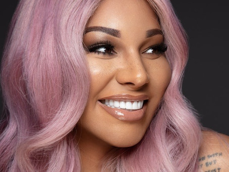 L'Oréal's First Transgender Model Rehired After Racial Comment on the Company