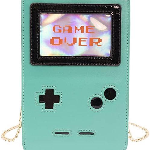 Game Boy Handbag