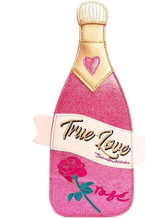 Champagne Bottle Purse
