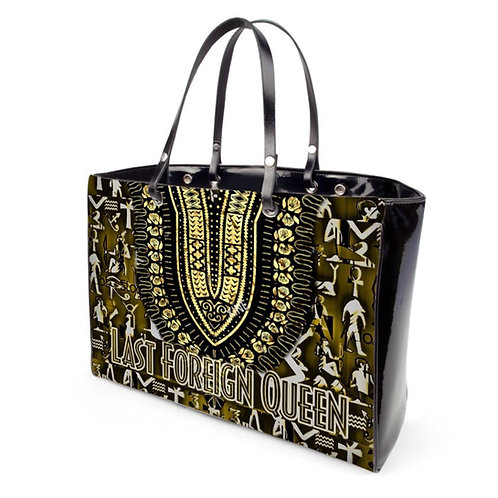 Last Foreign Queen Hand Bag
