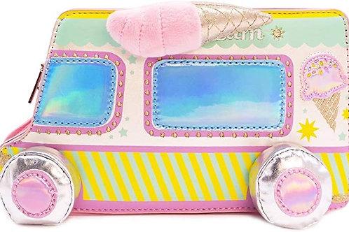 Ice Cream Truck Handbag