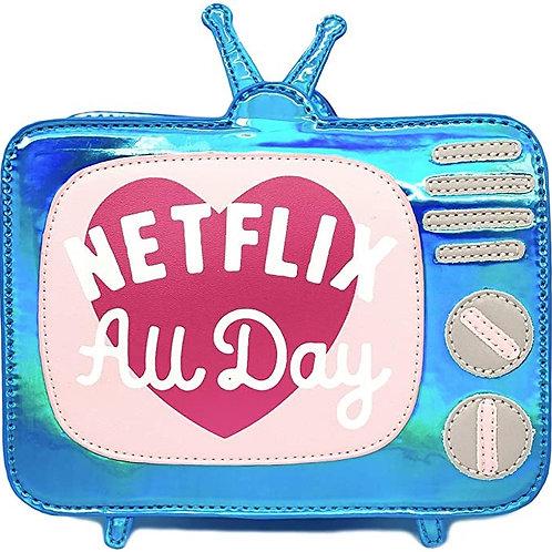 TV Screen Handbag