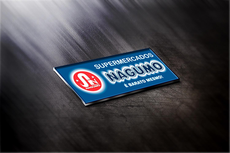 Nagumo-Supermercados