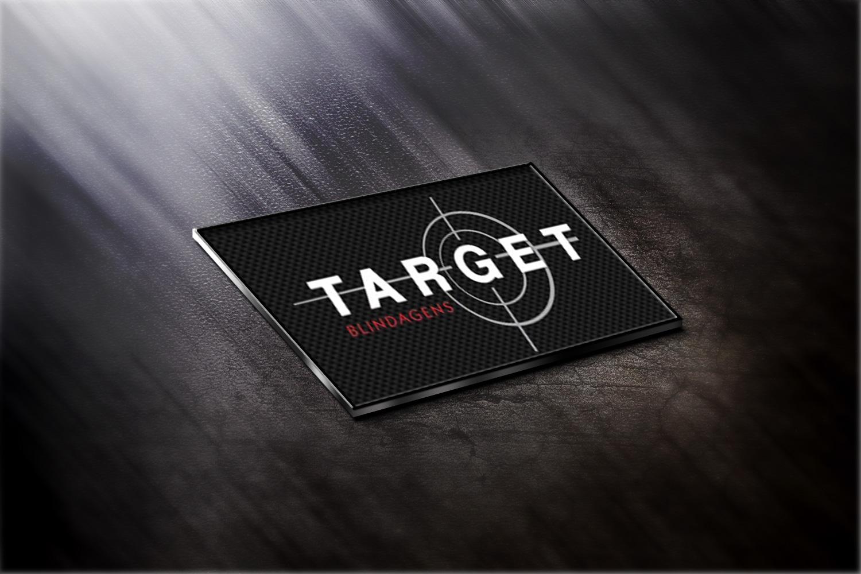 Target-Blindagens